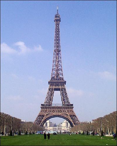 les mystere de paris 7 1950797-The_Famous_La_Tour_Eiffel-Paris