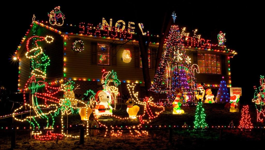 Endunamoo Me Christoo: Jesus, The Christmas Light On Your Tree