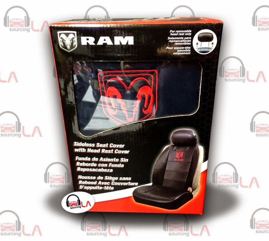 http://www.ebay.com/itm/RAM-ORIGINAL-BLACK-SYNTHETIC-LEATHER-SIDE-LESS-SEAT-COVERS-AIRBAG-READY-/131328886368