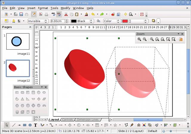 OpenOffice 2014 İndir
