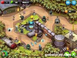 Free Download Alien Creeps TD Android