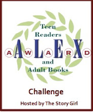 Alex Awards Challenge