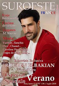 SUROESTEonline Magazine