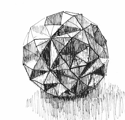 Best Ball Origami
