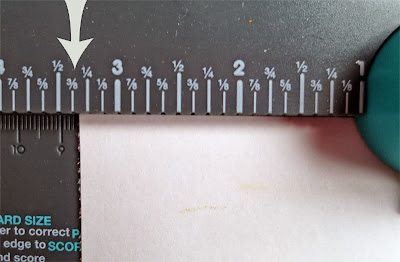 how to use envelope punch board