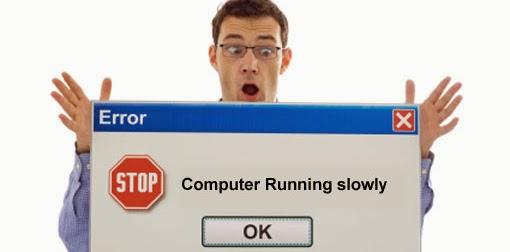 Penyebab dan Cara Mengatasi Komputer atau Laptop Lemot