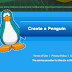 How to Create a Penguin