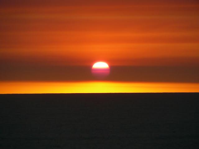 Sunset at Esperance Western Australia