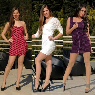 Vestidos de gala concepcion
