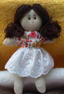 Diposkan oleh Hand Sewing Doll di 20.04 1 komentar: