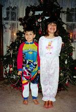 Christmas Eve! 1998