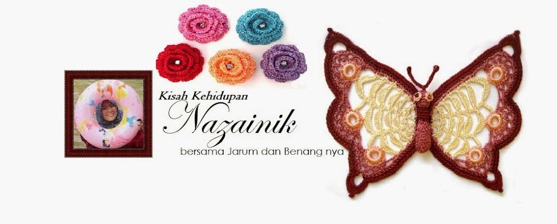 Nazainik blog @_@