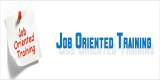Job Oriented Courses in Paschim Vihar