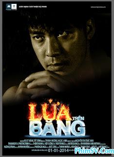 Lửa Trên Băng - Lua Tren Bang HTV7