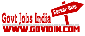 Govt Jobs India 2015-Latest Indian Govt Jobs 2015-16-Online Recruitment Notification