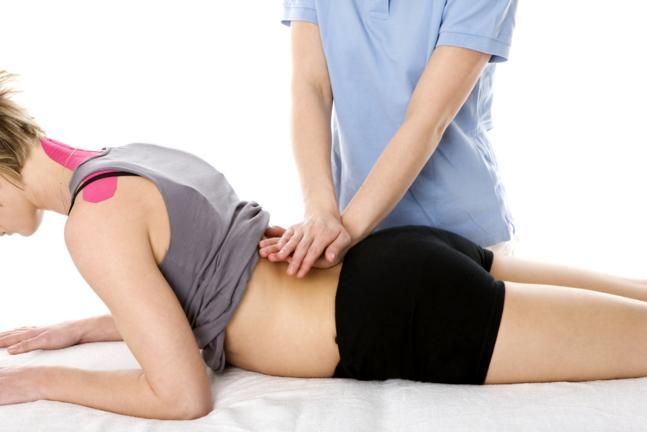 पीठ के दर्द से कैसे छुटकारा पायें