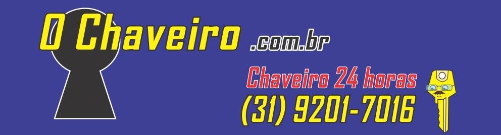O Chaveiro - 24 Horas - (31) 9201-7016