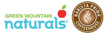 Green Mountain Naturals Barista Prima logo