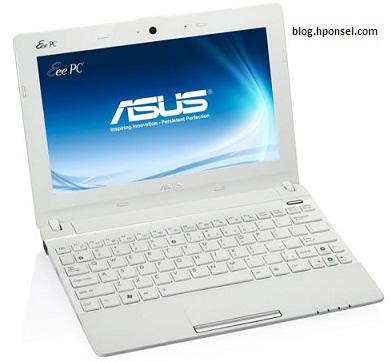 Harga Netbook Asus Eee PC X101H Netbook