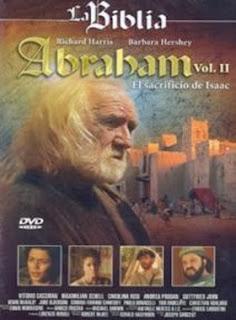 Abraham parte 2 la historia de Abraham, el patriarca bíblico cuyo pacto con Dios fue el origen de Israel.  Aquí aparecen sus primeros años, su encuentro con la divinidad y sus duros esfuerzos por convencer a sus cercanos de creer en la promesa de Dios.