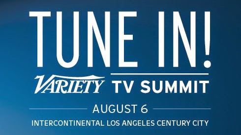 Variety TV Summit 2014
