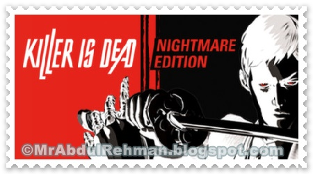 Killer is Dead Nightmare Edition Free Download PC Game Full Version