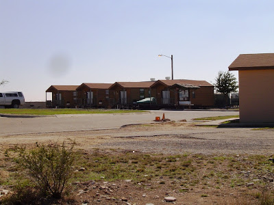 Military campgrounds laughlin afb del rio tx for Laughlin camping cabins