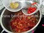 Ciorba de linte preparare reteta - condimentam