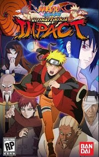 Torrent Naruto Shippuden Ultimate Ninja Impact Full