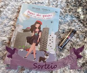 Sorteio no Only Inspirations