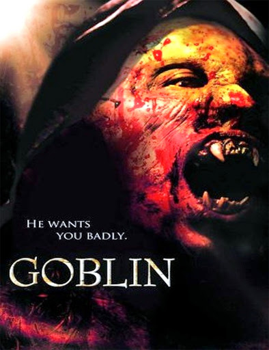 Goblin (La Maldición de Hollow Glen) (2010)