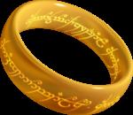 anillo único