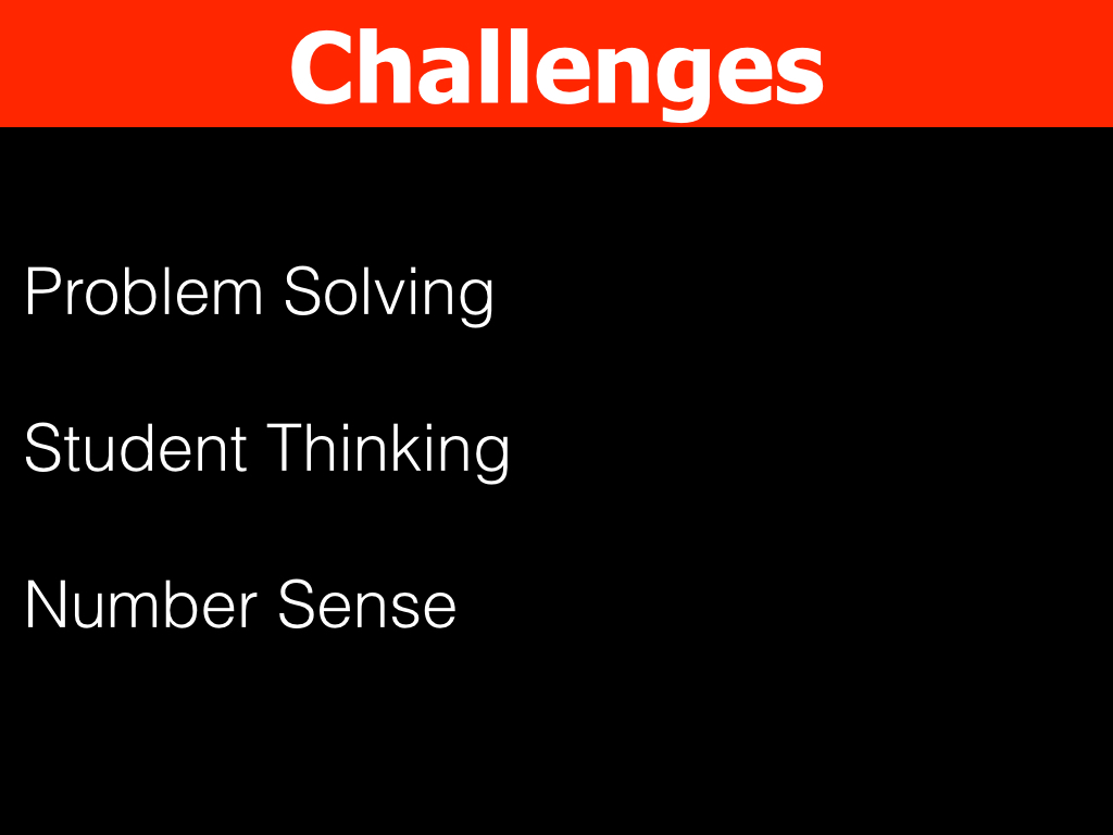 Challenges Teachers Face During Activities With Kids