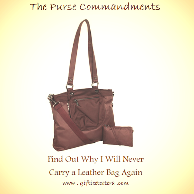 purse, handbag, tote, errands, organize, time management