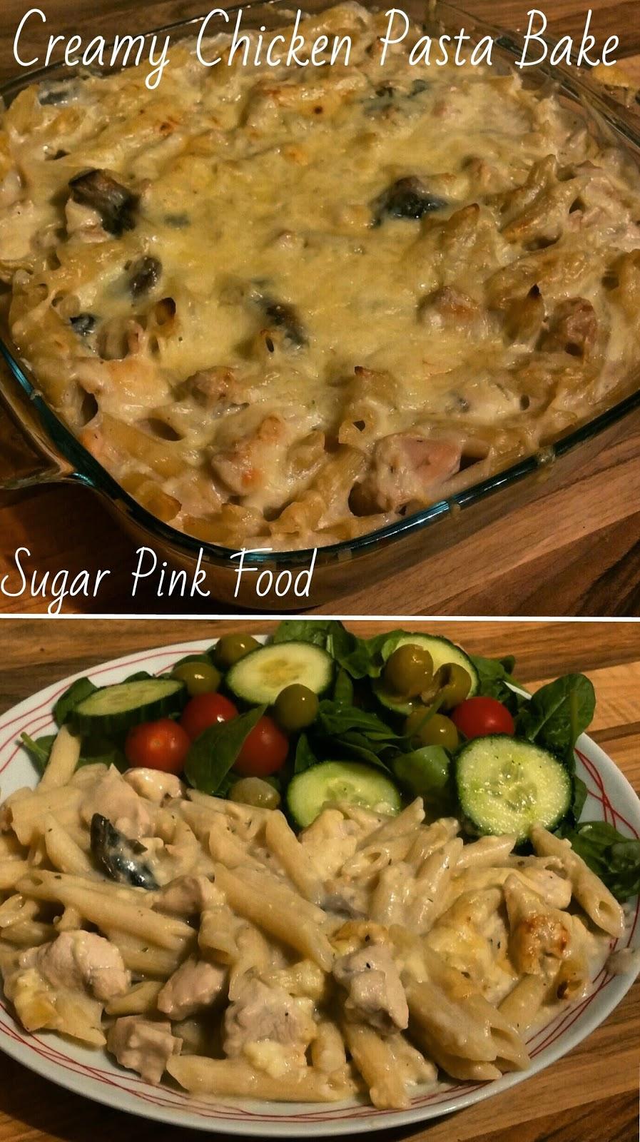 Sugar Pink Food Slimming World Recipe Syn Free Creamy