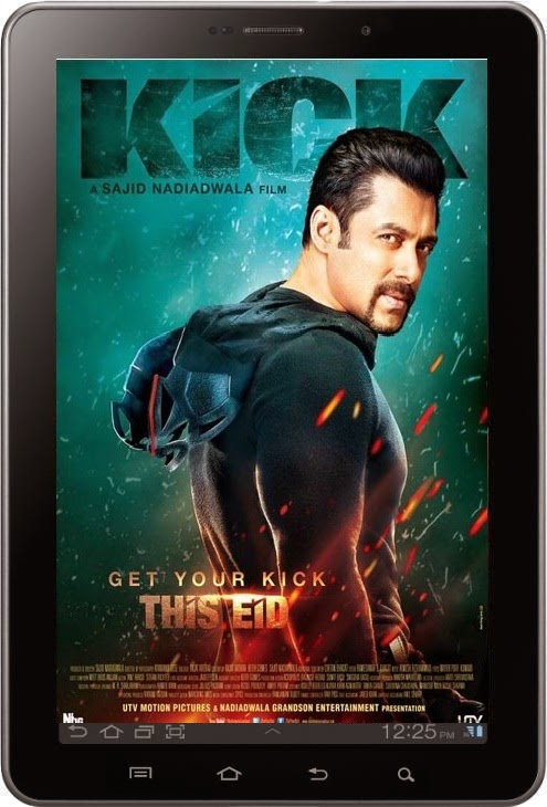 Kick Hindi Ringtones