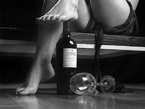 wine & foot