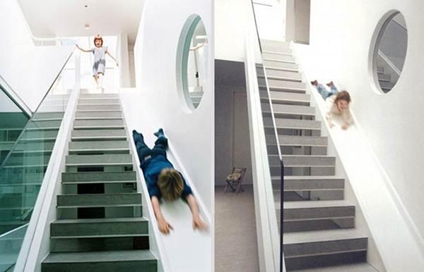 tangga-gelongsor