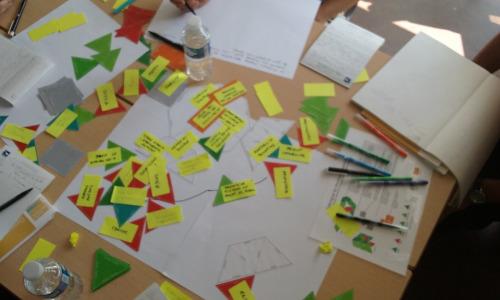 Design et Pédagogie : inventons les apprentissages de demain