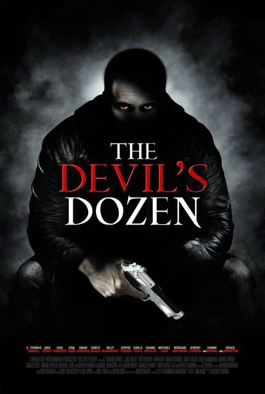The Devil's Dozen Legendado RMVB + AVI BRRip