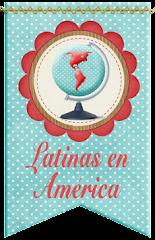 LATINAS DE AMERICA
