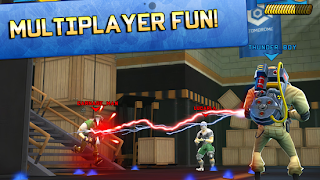 Respawnables v1.5.4 APK+DATA