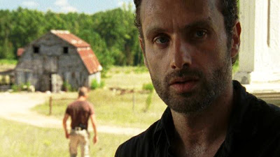 The Walking Dead - Ripartenza e record!