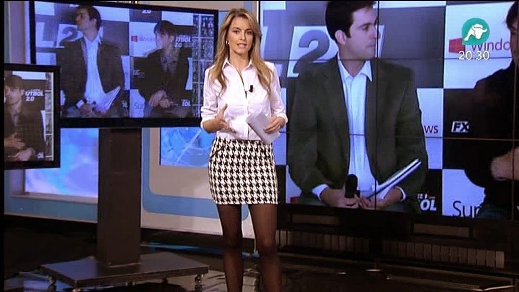 MONICA MARTINEZ, DEPORTES INTERECONOMIA (05.12.13)