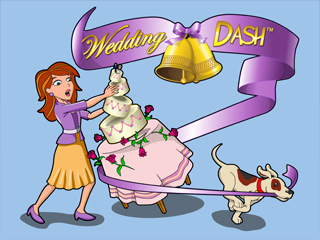 Free Download Wedding Dash Full Version Terbaru 2012