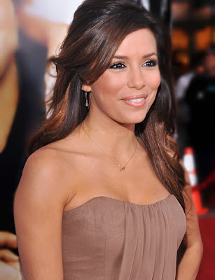 Eva Longoria HD Wallpaper