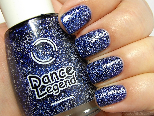 Dance Legend Caviar Collection - Blue Regal