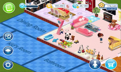 My Home Story.Apk v2.3.0 Mod Unlimited Coins and Gems