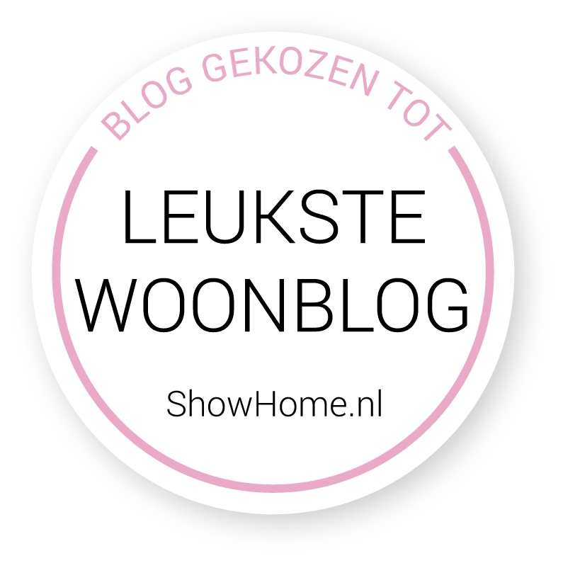 vermelding op ShowHome.nl