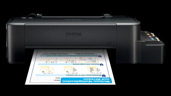 Printer Epson L120 Driver